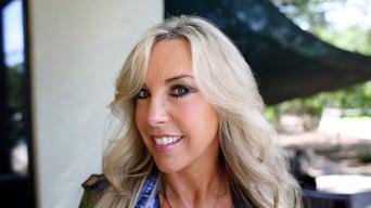 Sandra Otterson in 'Border Slut'