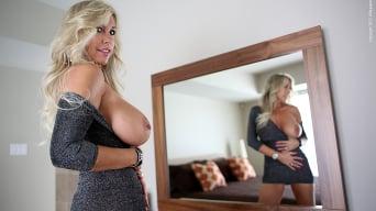 Sandra Otterson in 'The Big Pullout'